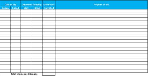book template excel vehicle log book format excel and word excel tmp