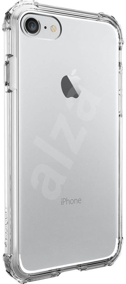Spigen Iphone 7 Shell Clear 042cs20306 spigen shell clear iphone 7 8 ochrann 253