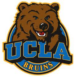 ucla school colors ucla mascot logo pictures to pin on pinsdaddy