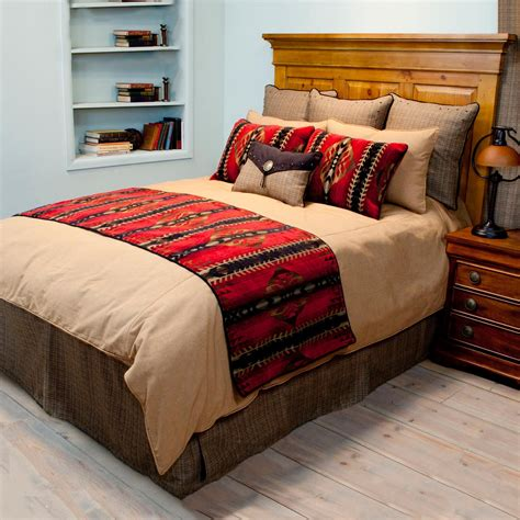 Western Bedding Arcadia Bedding Collection Lone Star Western Bedding