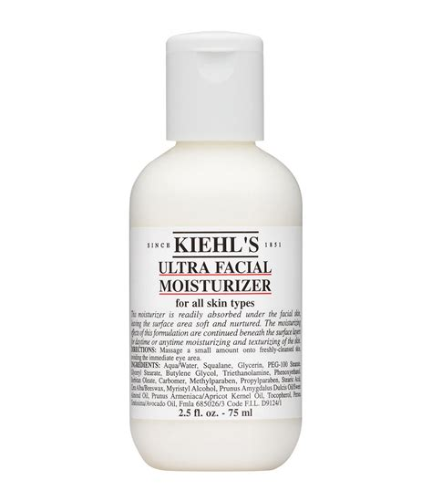 Kiehl S Ultra Moisturizer kiehl 180 s since 1851 ultra moisturizer dillards