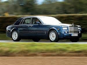 Rolls Royce 007 2004 Rolls Royce Phantom Photos Car Photos Car Pictures