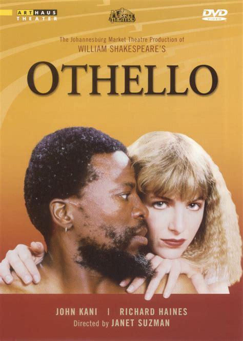 common themes in macbeth and othello othello johannesburg market theatre 1988 janet