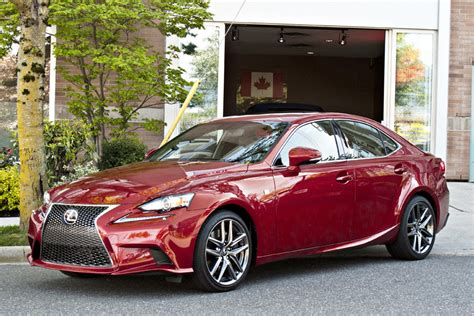 lexus sport 4 door lexus 2014 is350 awd f sport premium 4 door awd sedan