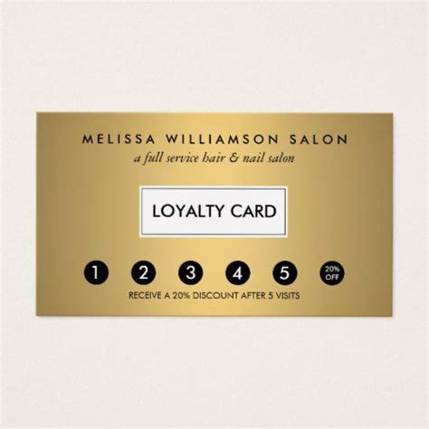 Client Loyalty Card Template by 18 Best Small Business Tools Referral Cards Stationery