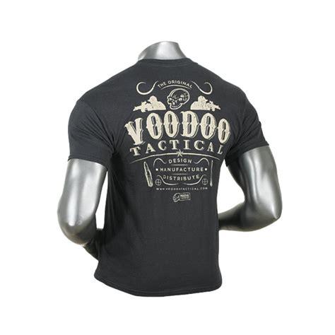 voodoo tactical logo voodoo tactical 20 9999 frontier t shirt ebay