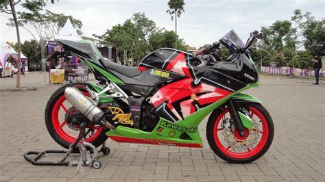 Obeng Motor gambar modifikasi motor 4 tak modifikasi yamah nmax