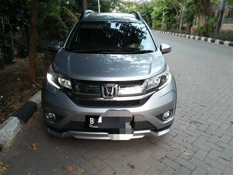 Honda Brv Bekas br v jual kredit honda brv mobilbekas