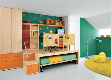 kids bedroom cool furniture