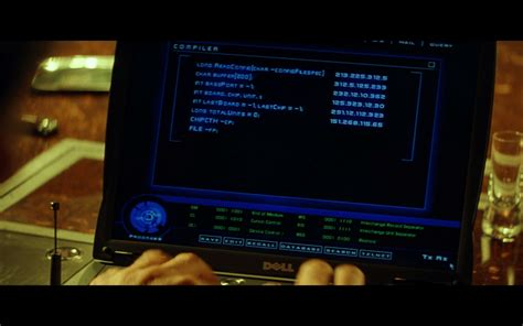 film hacker computer 40 movies based on hacking computer technology