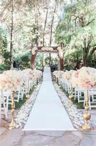 Outdoor Wedding Ceremony Ideas by 25 Best Ideas About Outdoor Wedding Ceremonies On