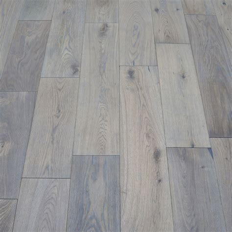 manhattan urban grey oak brushed oiled engineered wood