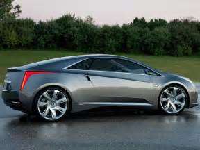Cadillac Sports Coupe Cadillac Sports Car The Xlr Coupe Car Interior Design