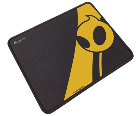 Mouse Pad Corsair corsair launches mm300 anti fray mouse pad inspired by team dignitas