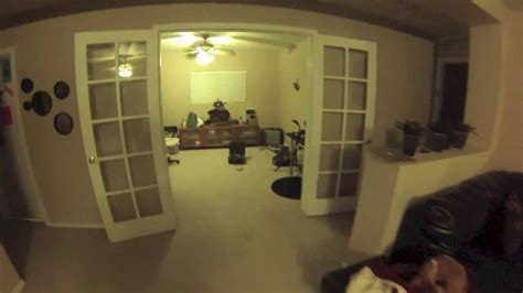 ghost child speaks in house huff paranormal