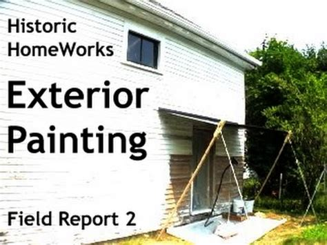 how to remove exterior lead paint steam paint removal how to save money and do it yourself