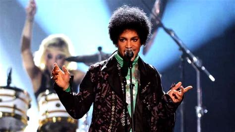 biography of the artist prince prince music producer songwriter musician singer