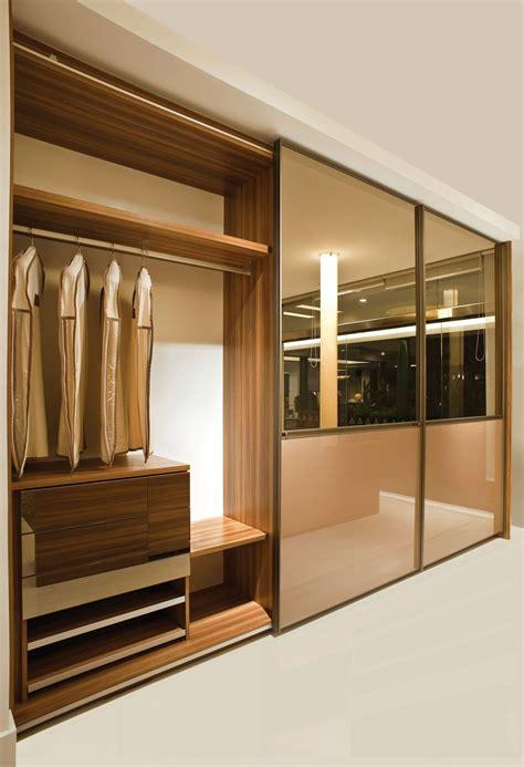 porta schlafzimmer schränke vidro reflecta decorar schrank zimmer garderobe e
