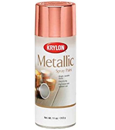 krylon 2203 general purpose aerosol 12 ounce copper metallic finish