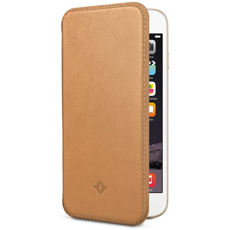 twelve south surfacepad for iphone 6 6s camel 12 1427 b h