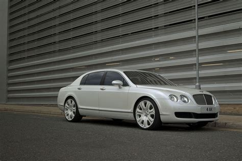 white bentley flying bentley continental flying spur price modifications
