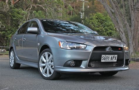 mitsubishi ralliart 2013 mitsubishi lancer ralliart review caradvice