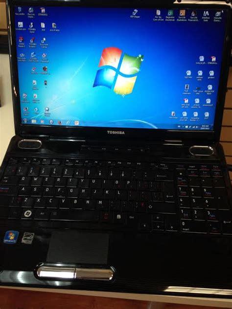 toshiba satellite l500 laptop repair thornhill mt systems