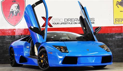Lamborghini Orlando Rental Lamborghini Murcielago Rental Rent A Lamborghini