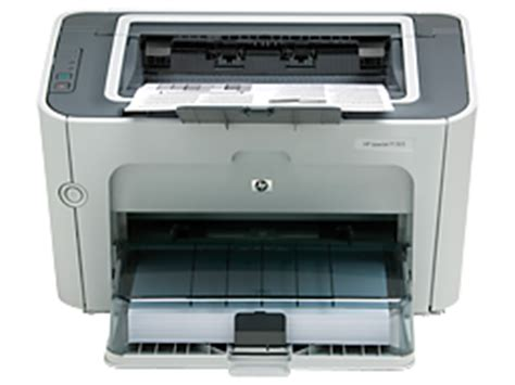 Printer Laserjet P1006 hp laserjet p1005 p1006 p1500 printer series drivers