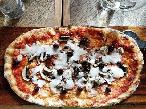 zizzi carbohydrates ask italian introduces new vegan menu vegan food living