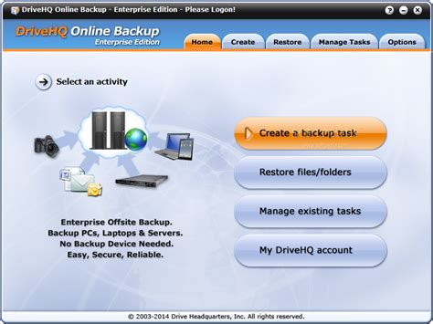 drive hq drivehq online backup enterprise edition download