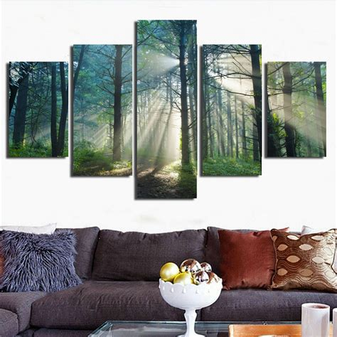 hd home decor painting on canvas wall art frame home decor hd printed