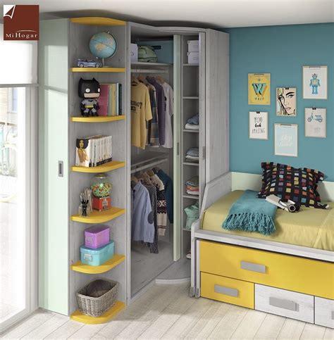 armarios rincon armario rinc 211 n puertas correderas mox muebles mi hogar