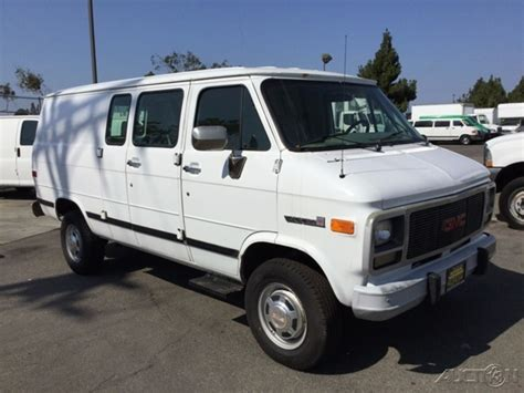 auto repair manual online 1995 gmc vandura g1500 instrument cluster service manual how to install 1995 gmc vandura g1500 valve body 1993 chevy van heater
