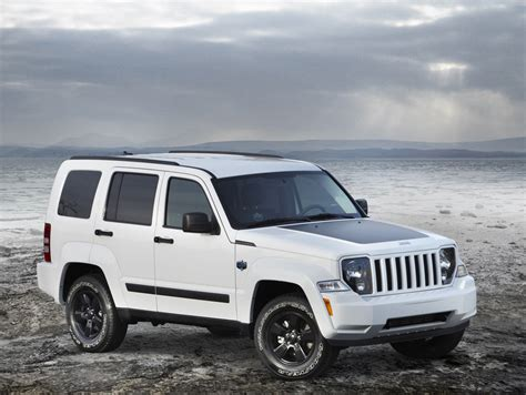 jeep liberty arctic 2012 jeep wrangler arctic and liberty arctic models announced