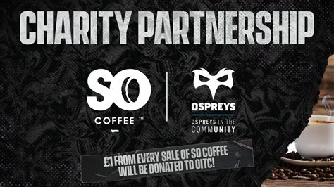 coffee trades partner  oitc ospreys