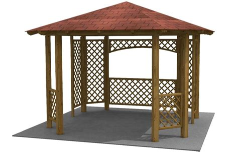 vendita gazebi vendita gazebo idee di design per la casa