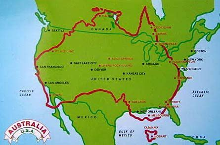 us map with alaska overlay boats blueberries and elephants denmark has it all