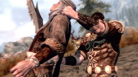 Kaos Conan Closed all skyrim kill as leonidas