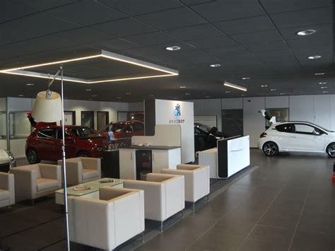 peugeot dealers uk struans opens new peugeot dealership in dundee car