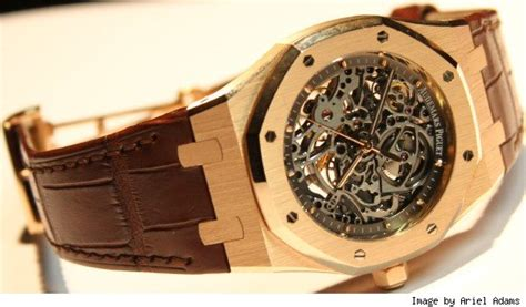 Audemars Piguet Royal Sb audemars piguet royal oak openworked jewelry appraisal designers and diamonds