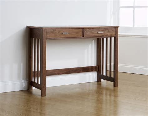 Narrow Console Table Wood Stylish And Modern Narrow Narrow Sofa Console Table
