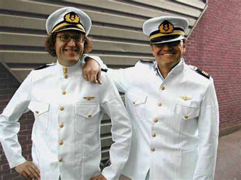 scheepvaart uniformen alternatief kostuum amsterdam stylingstock collectie