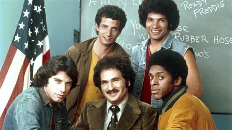 mr kotter youtube welcome back kotter 70s sitcom coming to antenna tv