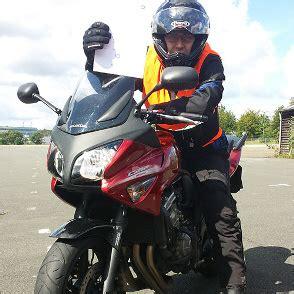 Motorrad Fahrschule Ausr Stung by Motorradf 252 Hrerschein Der Klassen A A1 A2 Oder Am Vbi
