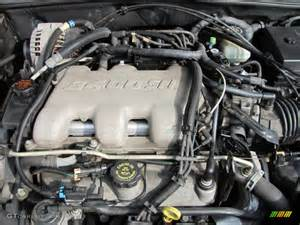 2000 Pontiac Grand Am Engine 2000 Pontiac Grand Am Gt Sedan 3 4 Liter Ohv 12 Valve V6