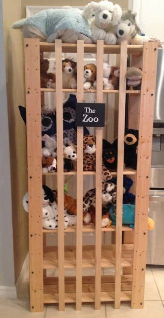 Squished Animal Cd Holder Because You Like Be by Ikea Hackers Stuffed Animal Storage Not Something I Need