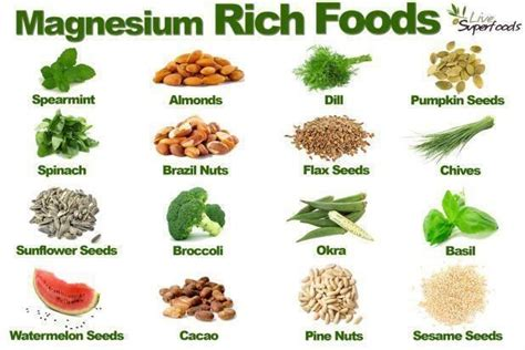vegetables high in magnesium magnesium rich foods stress relief food
