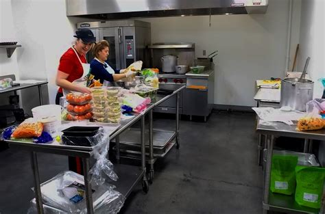 Incubator Kitchen by How The Consumer Food Products Business Feeds Kc S Economy