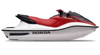 2008 Honda Aquatrax 2002 Honda Aquatrax F 12x Watercraft